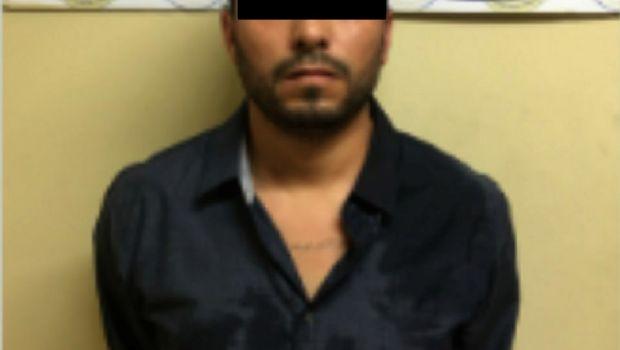 Localizan en Tijuana a homicida prófugo de EEUU hace 16 años
