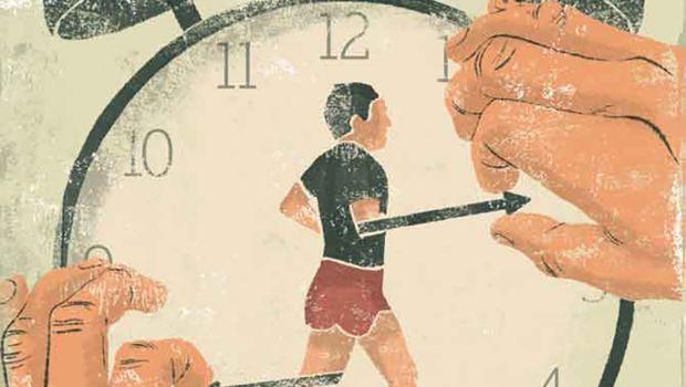 Entregarán Nobel a descubridores del reloj biológico