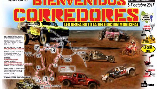 Carreras de auto benefician el desarrollo de Ensenada