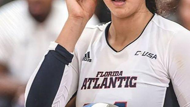 Es Ivone Martínez figura en la NCAA