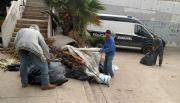 Participan personas aseguradas en limpieza del Arroyo Ensenada