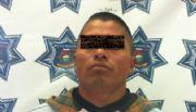 Detiene la DSPM a hombre en presunta posesión de un arma de fuego