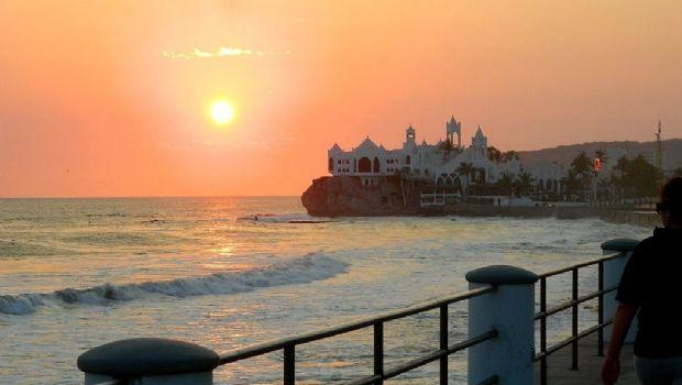 5 motivos para descubrir Mazatlán