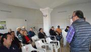 Invita Sefoa a taller  de calidad del agua