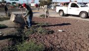 Mejoran carretera Ensenada-El Sauzal