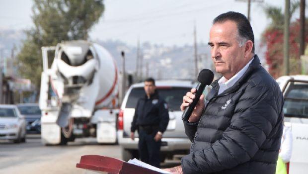 Más de 269 mdp en obras invierte el XXII Ayuntamiento: Marco Novelo