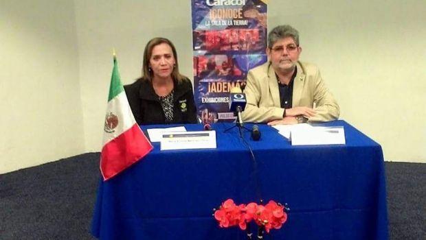Caracol Museo celebra 2 años