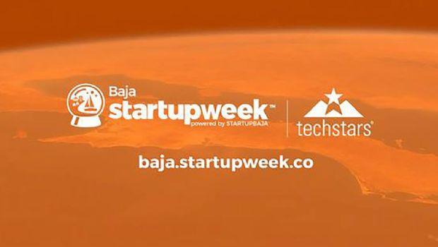 Invitan a Baja Startup Week