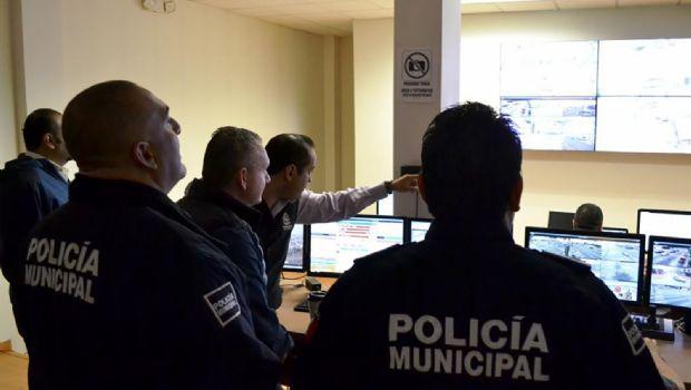 Pretenden monitorear a patrullas
