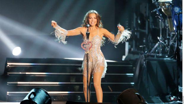 Thalía recibirá premio