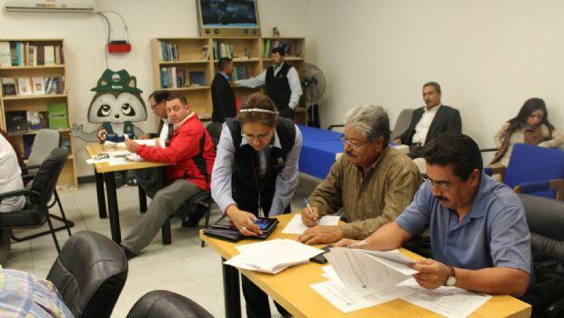 Capacita Estado a personal del Ayuntamiento de Ensenada en Evaluación de Impacto Ambiental
