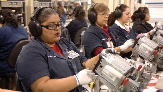 Logran generar  59 mil empleos