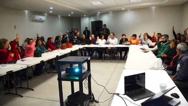 Presentarán Primer Informe de Gobierno a la ciudadanía Ensenada, B. C.