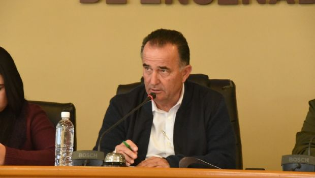 Propone Marco Novelo reformas a Reglamentos Municipales