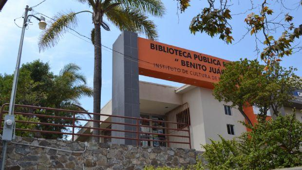Modificará Biblioteca Benito Juárez su horario durante las vacaciones escolares