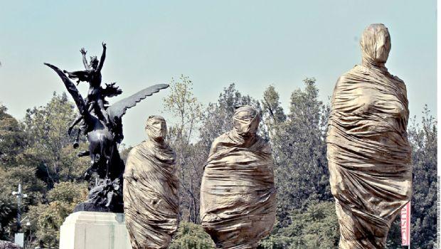 Desembarca Jorge  Marín en Bellas Artes