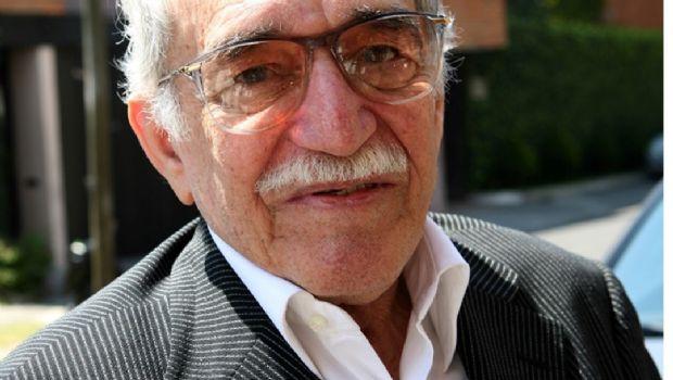 Digitalizan material de García Márquez