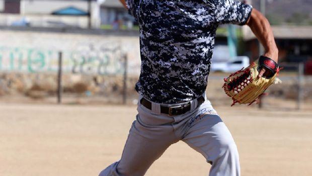 Arranca torneo de Beisbol Juvenil