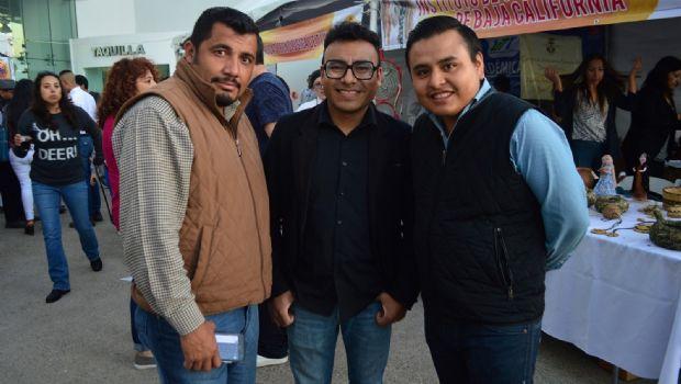 Encuentro de comunidades