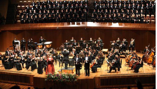 Festeja Coro Filarmónico con Bach