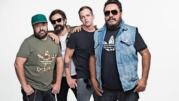 Molotov presentará  su MTV Unplugged