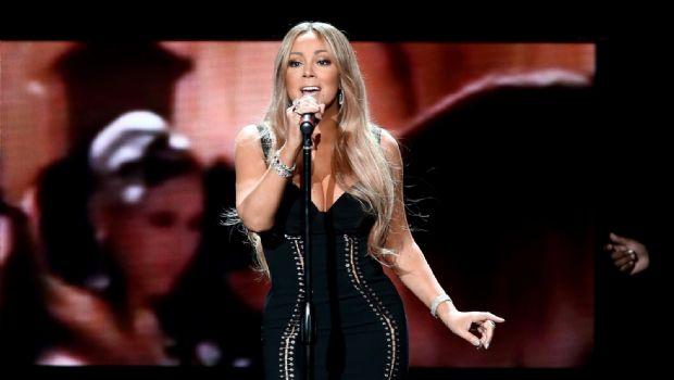 Mariah Carey vuelve a trabajar