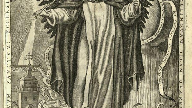 Misiones de las Californias XXXVII: Santo Tomas de Aquino.