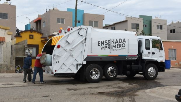 Inicia XXII Ayuntamiento operativo especial de recolección de basura