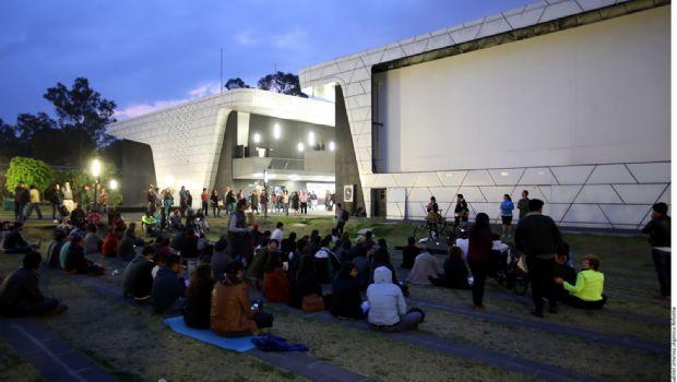 Cineteca enfrenta  tecnología en 4K