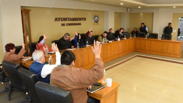 Autoriza Cabildo partidas presupuestales para recuperar espacios públicos