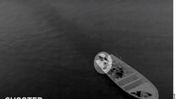 Acusan ambientalistas derribo de dron en BC