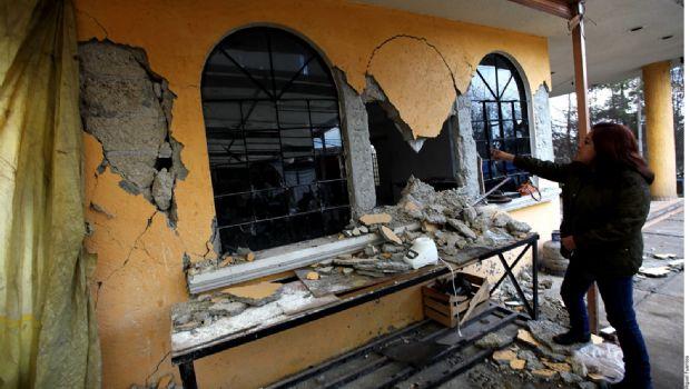 Eximen de ISR a los afectados por sismo