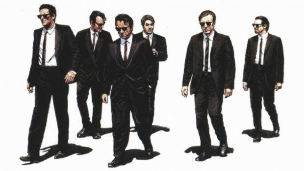Una noche con Tarantino
