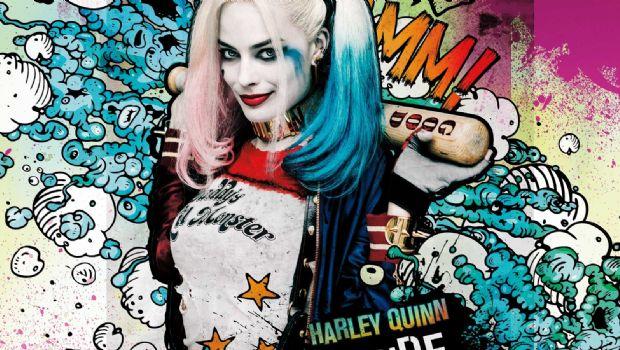 Revela planes para Harley Quinn