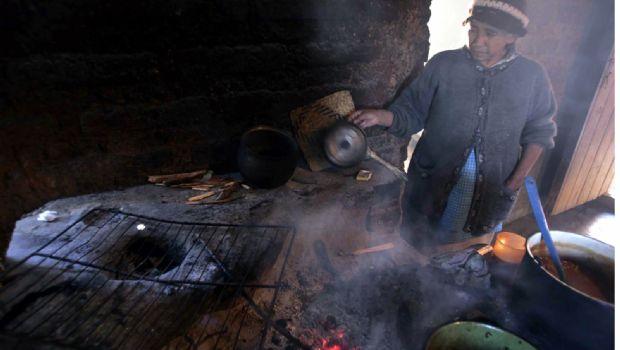 Suman 13 muertos por frío en el país