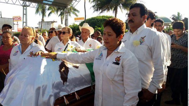 Matan en Petatlán a edil perredista