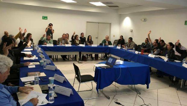 Participó Estado en Sesión Ordinaria de Consejo Estatal de Protección al Ambiente