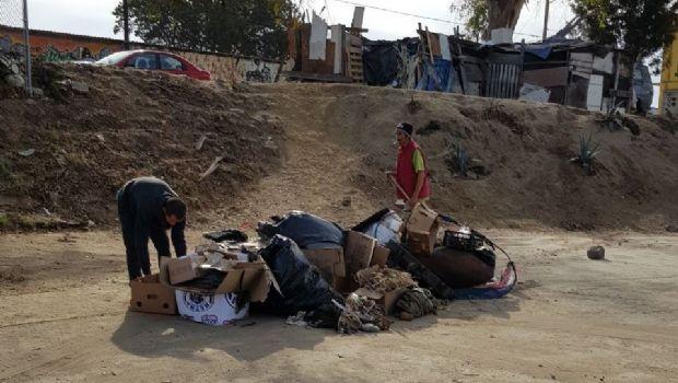 Continúa recuperación de espacios con apoyo de personas detenidas