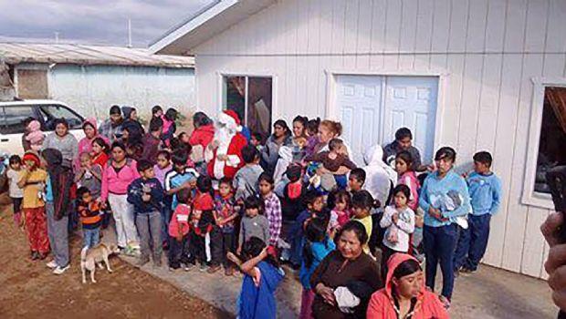 Invitan a donar juguetes y alimentos a necesitados