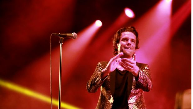 Agenda The Killers  shows en estadios