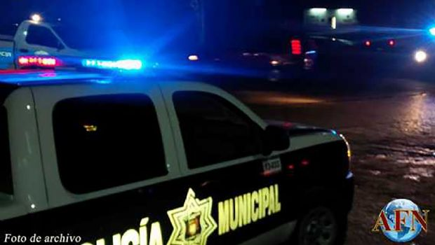 Asesinan a balazos a sujeto en Tijuana