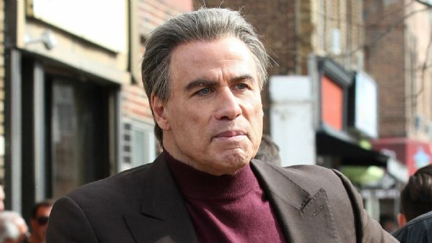 Cancelan estreno de Travolta