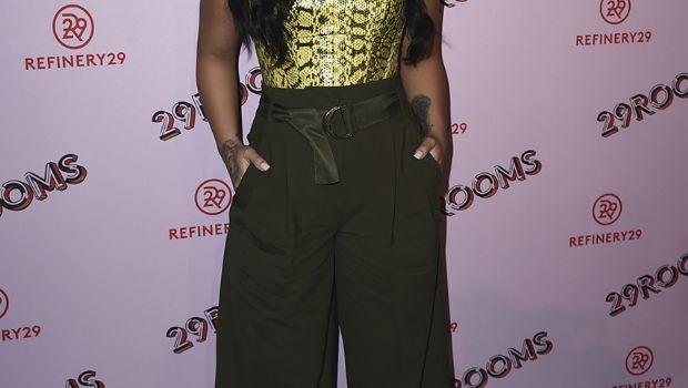 Lovato despotrica contra Time