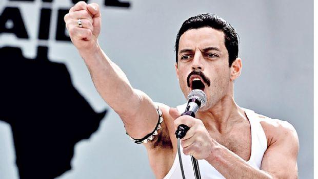 Bohemian Rhapsody estrena director
