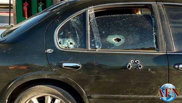 Asesinan a policía  en ataque armado