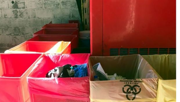 Incumple en residuos Semefo de Tijuana