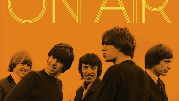 Rolling Stones desempolvan  viejas grabaciones para álbum