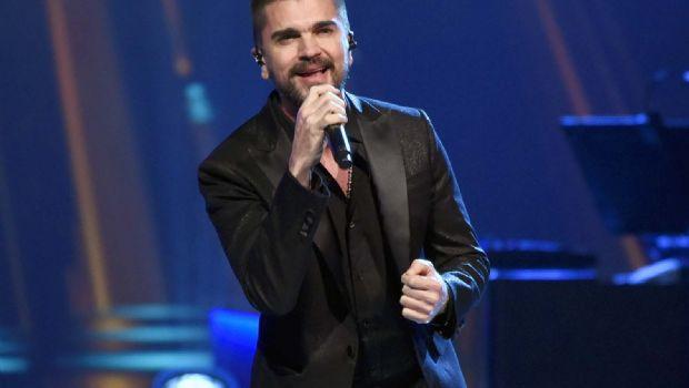 Juanes actuará en The Late Show