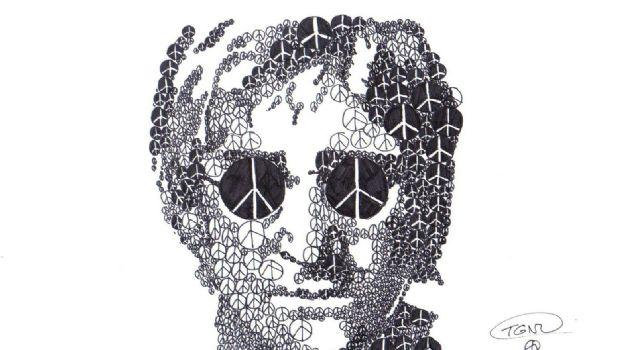 37 años sin  John Lennon