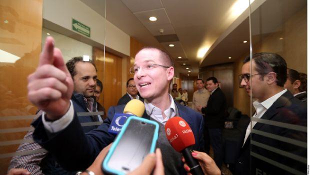 Va por el Frente Ricardo Anaya